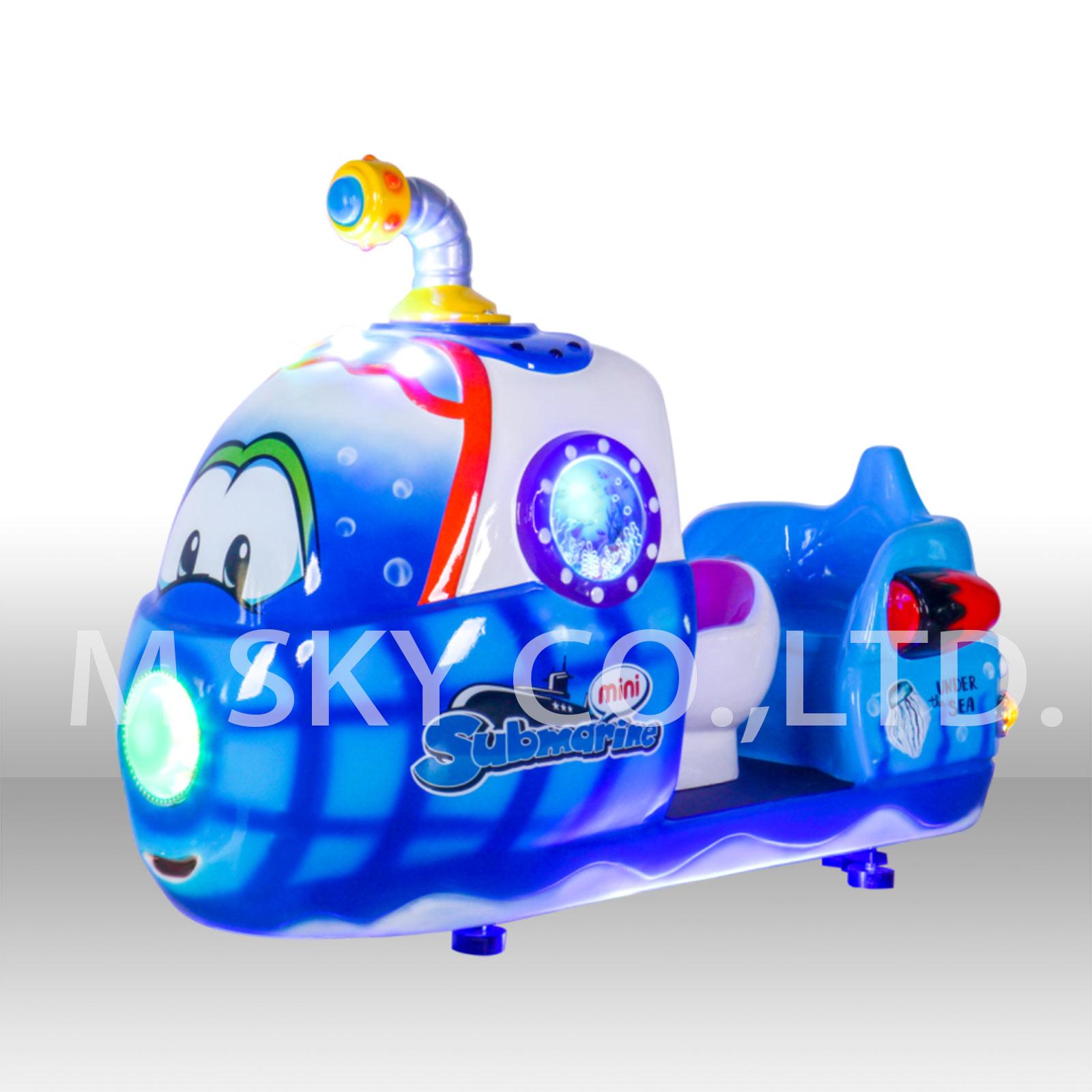 KA-570 迷你潜水艇