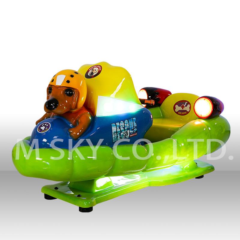 KA-210 救援狗狗